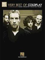 Coldplay (Easy Guitar With Notes & Tab)