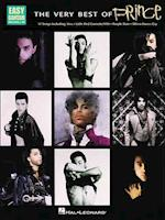 The Very Best of Prince af Hal Leonard Publishing Corporation, Prince