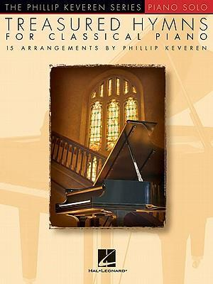 Bog, paperback Treasured Hymns for Classical Piano af Phillip Keveren