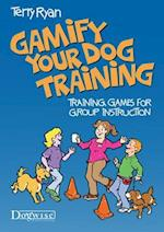 Gamify Your Dog Training