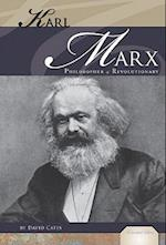 Karl Marx (Essential Lives)