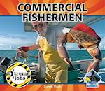 Commercial Fishermen (Extreme Jobs)