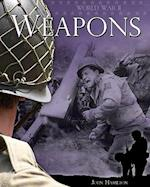 World War Ii: Weapons af John Hamilton