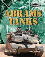 Abrams Tanks af John Hamilton