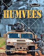 Humvees af John Hamilton