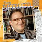 Tony Diterlizzi (Children's Illustrators Set 2)