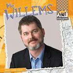 Mo Willems (Children's Illustrators Set 2)
