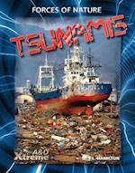 Tsunamis af S. L. Hamilton