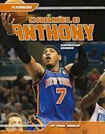 Carmelo Anthony: Superstar Scorer af Paul Hoblin