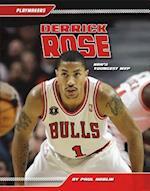 Derrick Rose: Nba's Youngest Mvp af Paul Hoblin