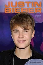 Justin Bieber af Valerie Bodden