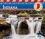Indiana af Julie Murray