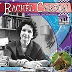 Rachel Carson af Jill C. Wheeler