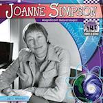 Joanne Simpson af Jill C. Wheeler