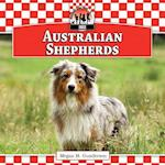 Australian Shepherds (Dogs)