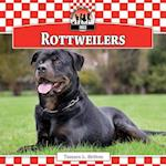 Rottweilers (Dogs)