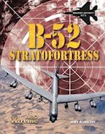 B-52 Stratofortress af John Hamilton
