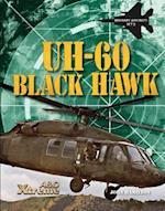 UH-60 Black Hawk af John Hamilton