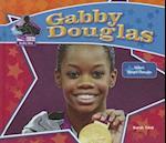 Gabby Douglas (Big Buddy Biographies)