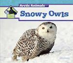 Snowy Owls af Julie Murray