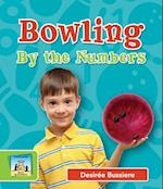Bowling by the Numbers (Sandcastle Sports by the Numbers)