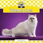 Birman Cats (Cats Set 7)