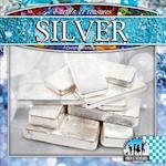 Silver af Christine Petersen