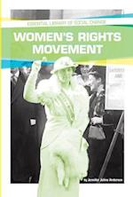 Women's Rights Movement (Essential Library of Social Change)