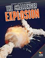 Challenger Explosion (Historys Greatest Disasters)