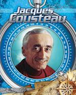 Jacques Cousteau (Great Explorers)