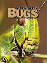 Bugs af S. L. Hamilton