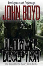 Ultimate Deception af John Boyd