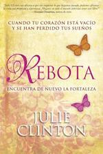 Rebota af Julie Clinton