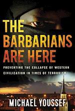 The Barbarians Are Here af Michael Youssef