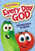 Veggietales Every Day With God (Veggie Tales)