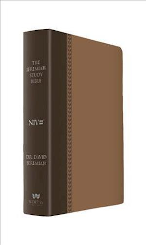 The Jeremiah Study Bible, Niv