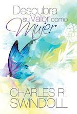 Descubra Su Valor como Mujer af Charles R. Swindoll
