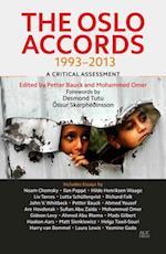 Oslo Accords 1993-2013