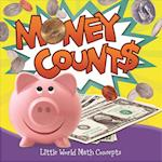 Money Counts af Shirley Duke