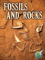 Fossils and Rocks (My Science Library)