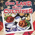 One Land, Many Cultures (Little World Social Studies)