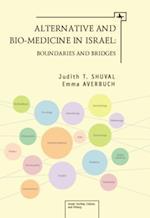 Alternative and Bio Medicine in Israel af Judith T Averbuch, Emma