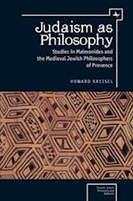 Judaism as Philosophy (Emunot: Jewish Philosophy and Kabbalah)