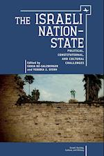 The Israeli Nation-State (Israel: Society, Culture, and History)