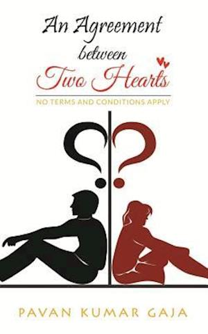 Bog, paperback An Agreement Between Two Hearts af Pavan Kumar Gaja