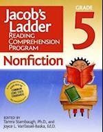 Jacob's Ladder Reading Comprehension Program af Tamra Stambaugh, Joyce VanTassel-Baska