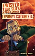 Twisted True Tales from Science (Twisted True Tales from Science)
