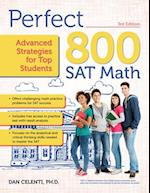 Perfect 800: SAT Math (Perfect 800)