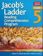 Jacob's Ladder Reading Comprehension Program