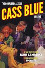The Complete Cases of Cass Blue, Volume 1